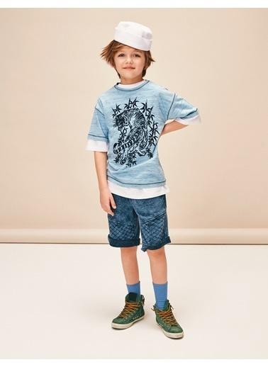 Koton Kids Tişört Renkli